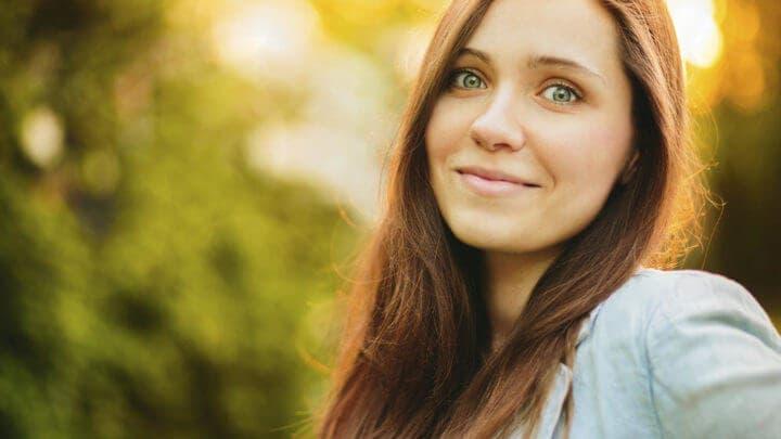 Cambiar un estado de enfado por emociones positivas