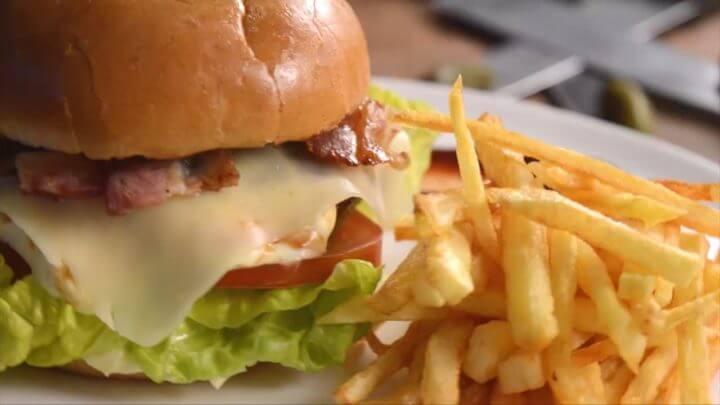 5 Almuerzos Que Nunca Deberías Tomar Y Sus Alternativas