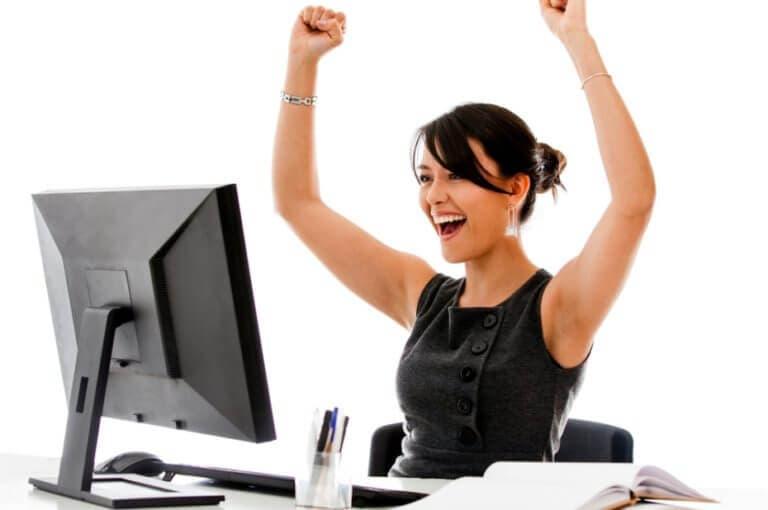 3 cosas que puedes hacer para ir feliz cada mañana a trabajar