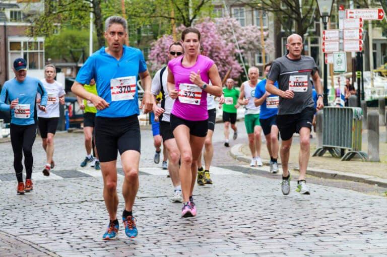 5 consejos para entrenar para tu primera media maratón
