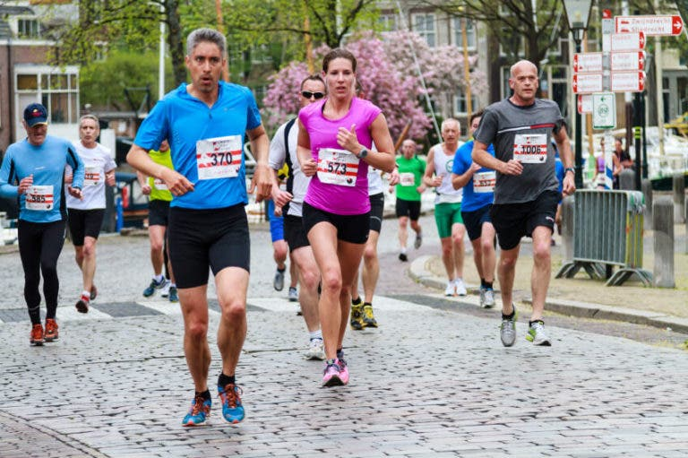 Consejos de entrenamiento para una media maratón