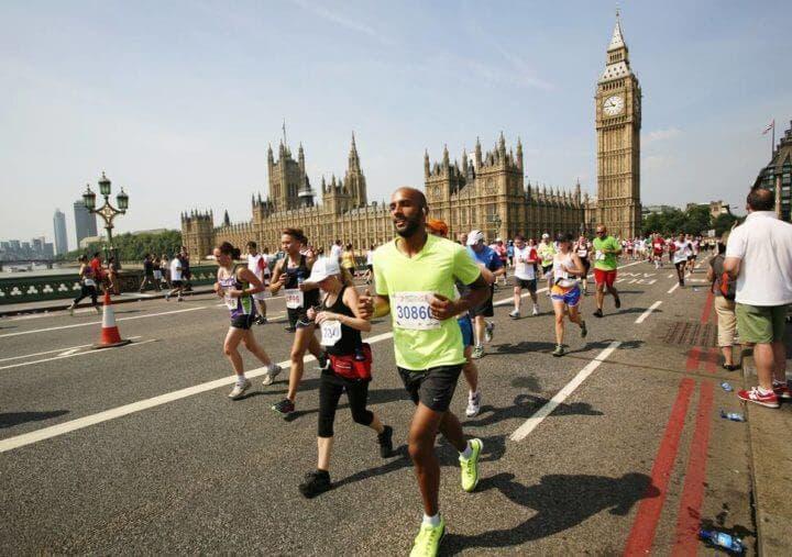 Consejos de entrenamiento básicos para una media maratón
