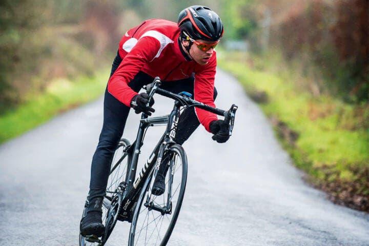 Cómo medir el Umbral de Potencia Funcional en ciclismo