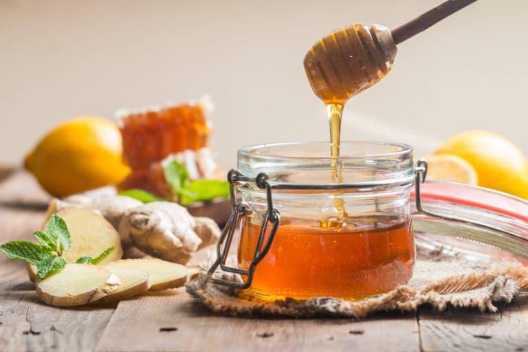 Propiedades de la miel de Manuka según la ciencia