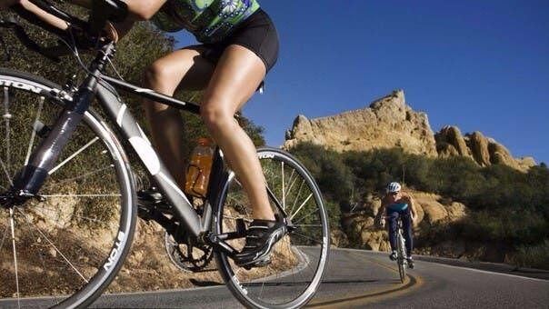 Cómo fortalecer las articulaciones si eres ciclista