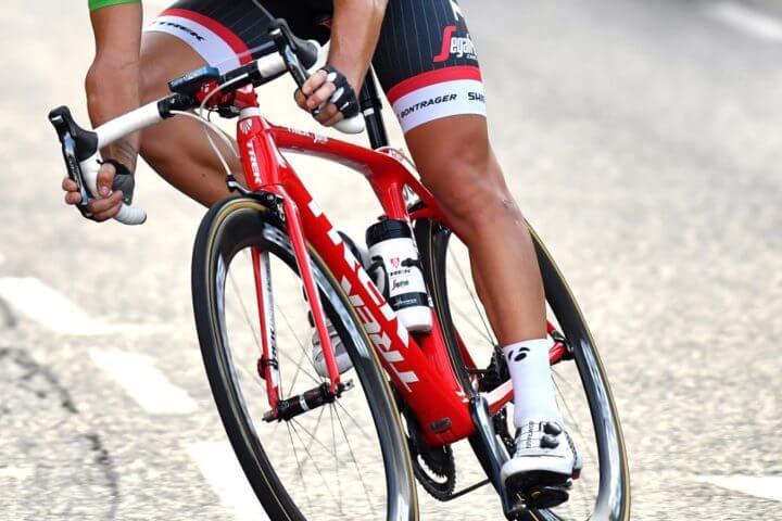 ¿Cómo fortalecer las articulaciones si practicas ciclismo?