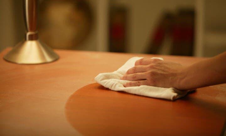 El polvo contiene partículas que te hacen ganar grasa