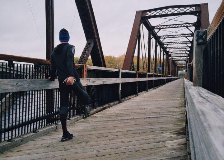 Preparación mental de un runner