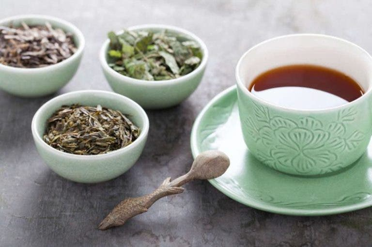 Los 5 tés que más te ayudarán a dormir