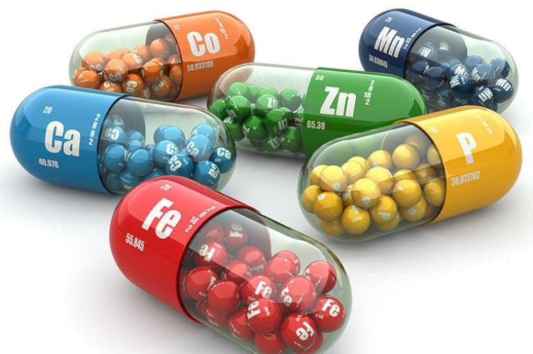 6 signos comunes de que tienes una deficiencia de vitaminas