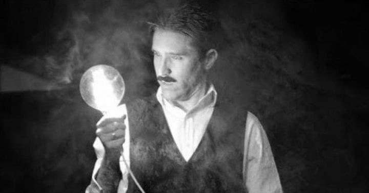 Hábitos saludables y extraños de Nikola Tesla