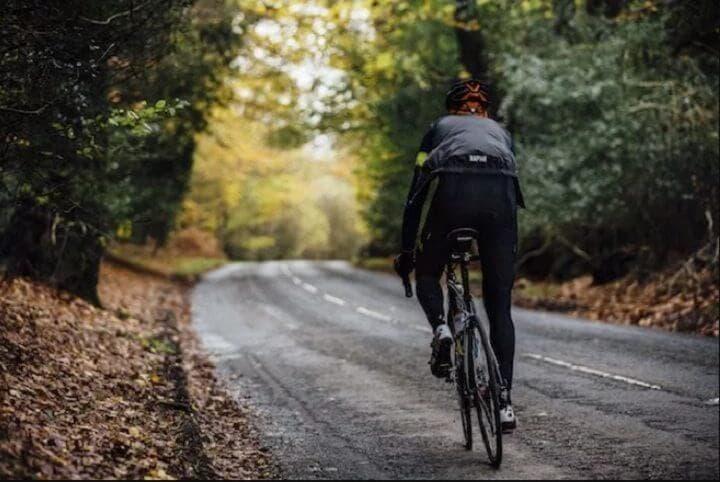 Beneficios de practicar ciclismo estando enfermo