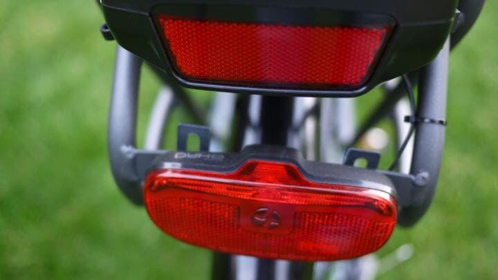 Cómo aumentar la seguridad al montar en bicicleta eléctrica