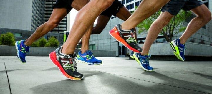 ¿Cómo calentar antes de una carrera de running?
