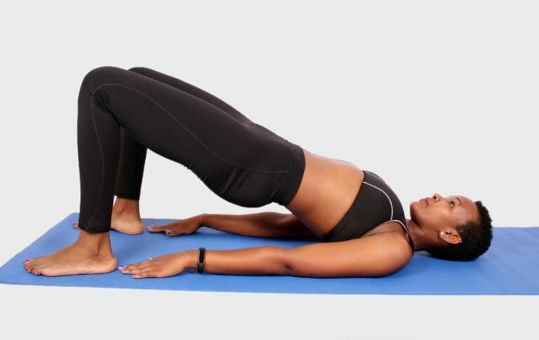 Ejercicios que fortalecen las caderas