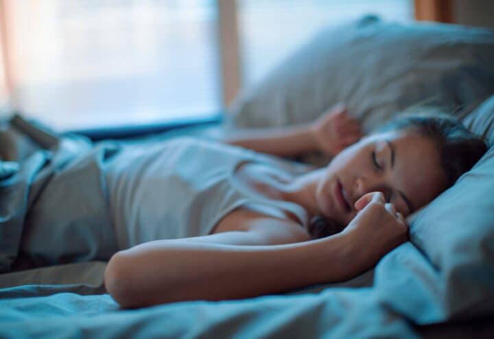 Razones por las cuales no se concibe el sueño