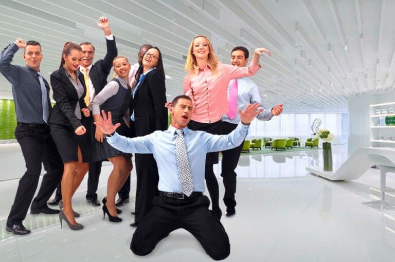 4 métodos para crear un espacio de trabajo positivo y productivo