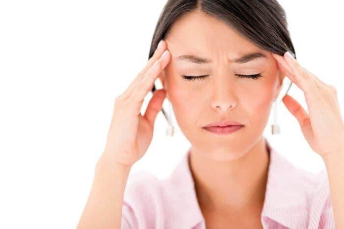 Cómo solucionar dolores de cabeza