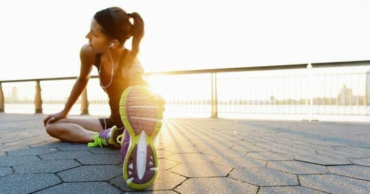 Hacer ejercicio por la mañana mejora tu descanso