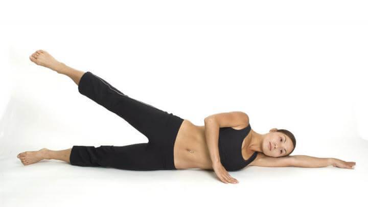 Ejercicios de cadera efectivos para runners