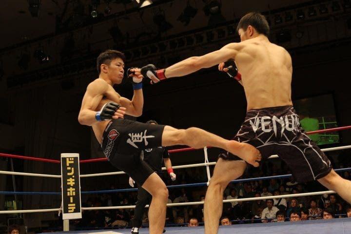 ejercicios para mejorar la fuerza y resistencia en luchadores