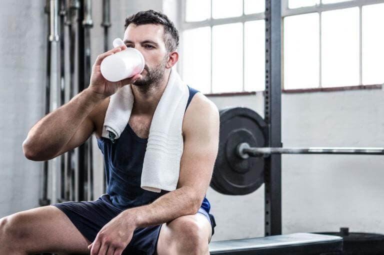 ¿qué es lo que hace que una proteína de suero sea la mejor?