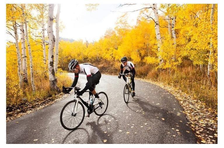 Entrenamiento de bloques para mejorar tu rendimiento en ciclismo