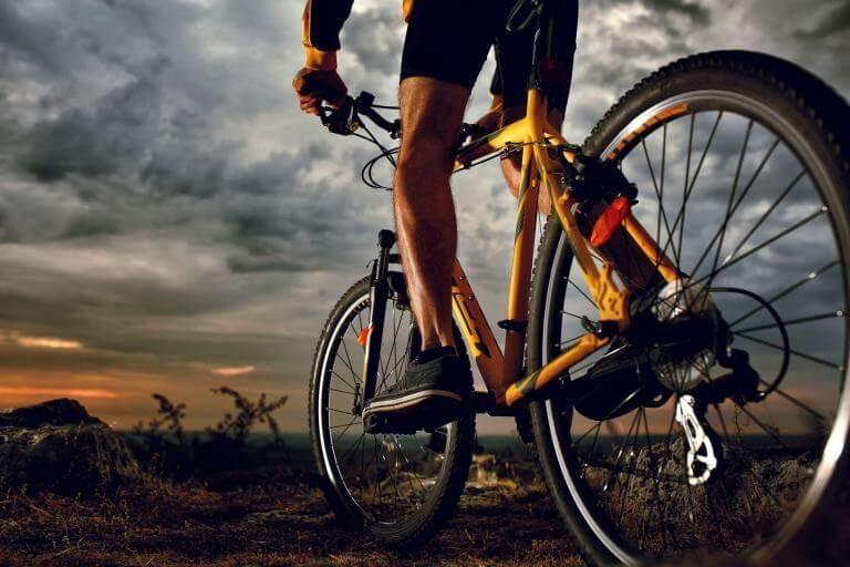 Cómo ganar fuerza y potencia muscular en ciclismo