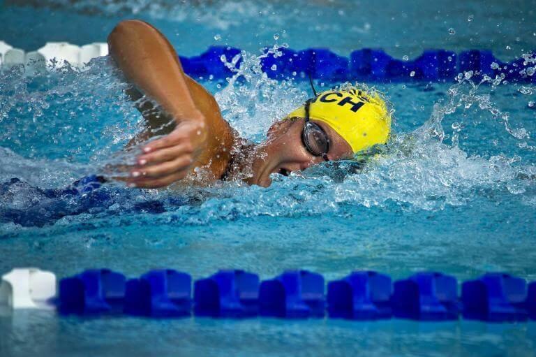 Las 3 etapas del desarrollo de una buena técnica en natación