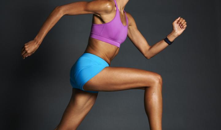 Fortalecimiento de caderas en running