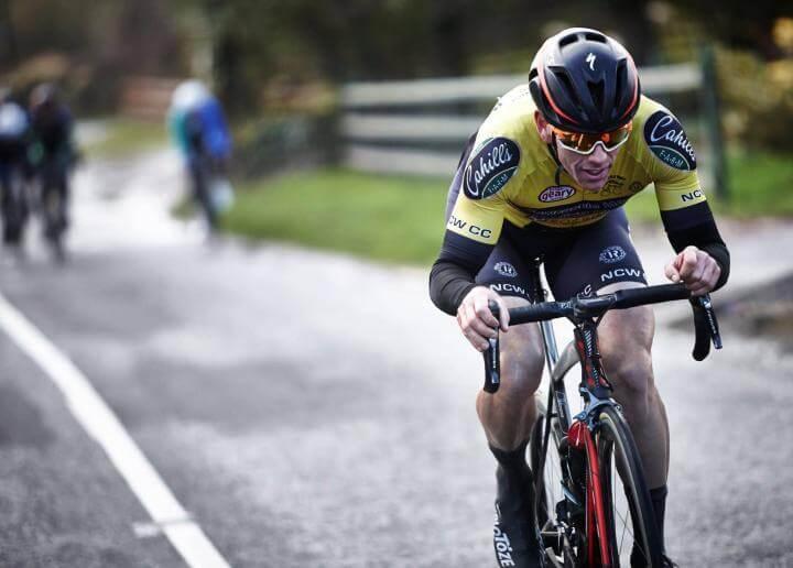 Cömo desarrollar más velocidad sobre la bicicleta