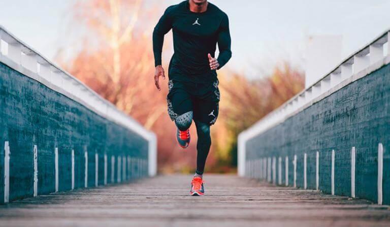 Guía para aumentar la resistencia aeróbica de runners