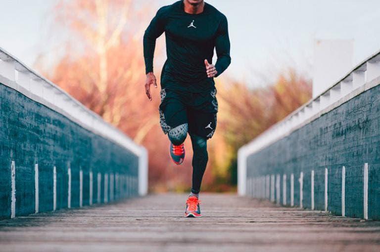 Guía para runners para aumentar la resistencia aeróbica