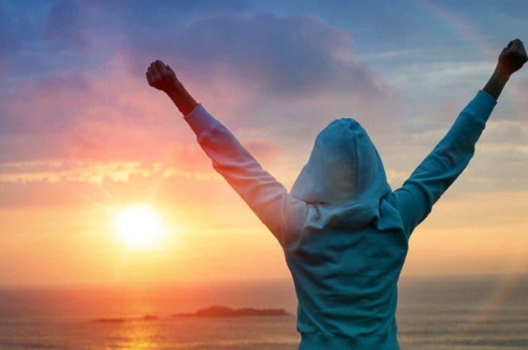 6 hábitos mentales que te ayudarán a derrotar el miedo y la ansiedad