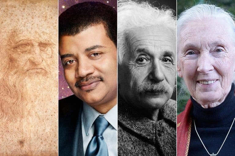 Los 5 hábitos más saludables y extraños de la gente más inteligente del mundo