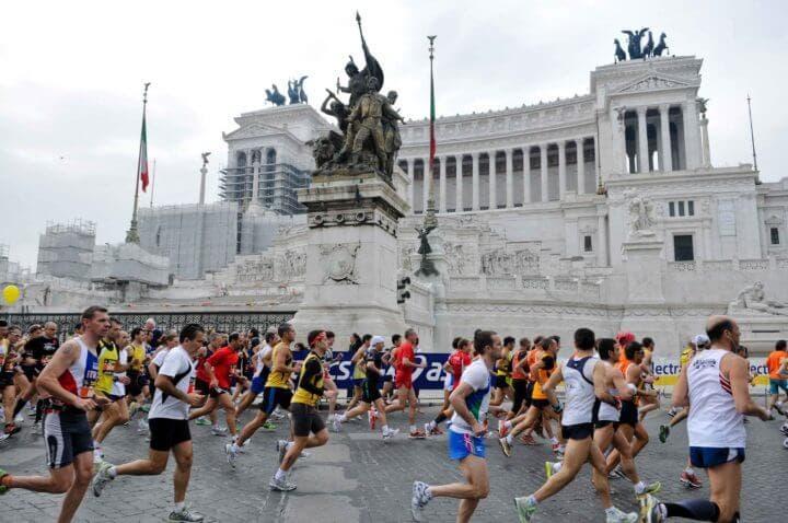 Maratones más bonitas de Europa