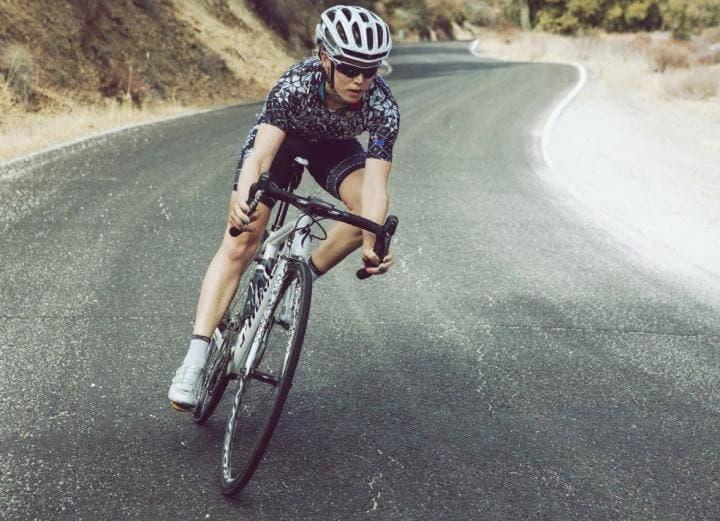 Mejorar el desempeño en la bicicleta