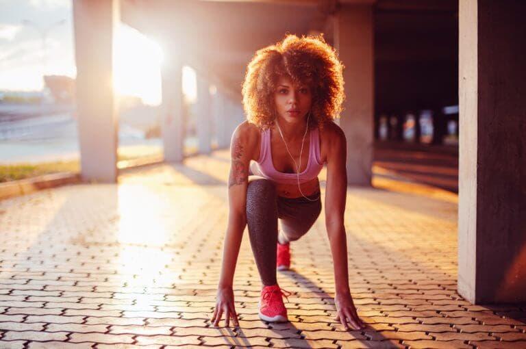 5 miedos comunes de un runner y cómo superarlos