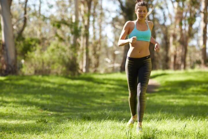 Cómo ser un runner mentalmente fuerte
