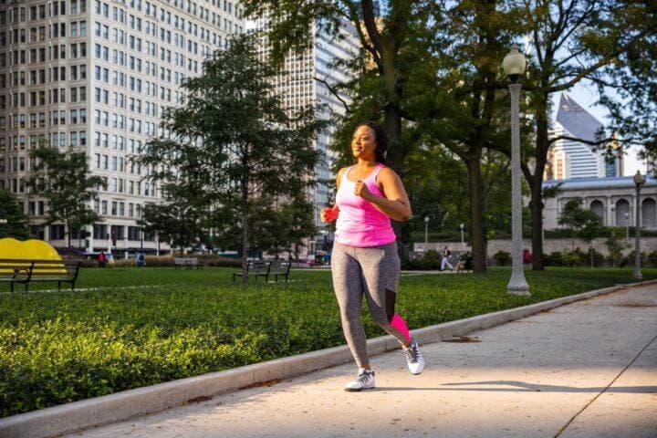 Miedos de competir en running