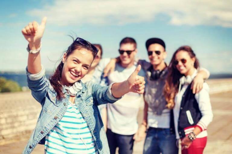 6 maneras de convertirte en una persona más carismática e influyente