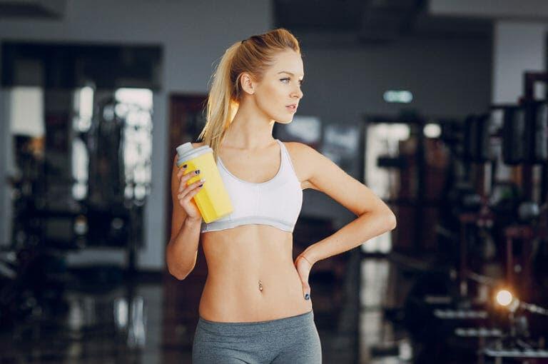 Las 6 mejores proteínas en polvo para mujeres