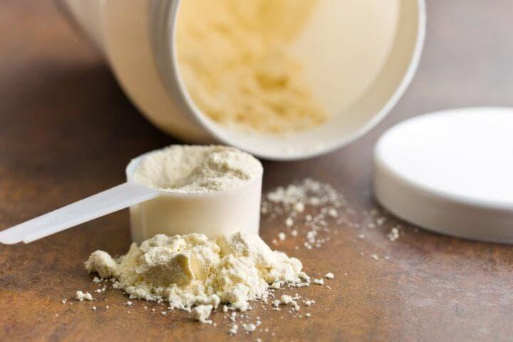 Proteolysis de las protein as en polvo para bajar de peso