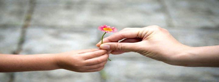 Cómo lograr una mente positiva diciendo gracias diariamente