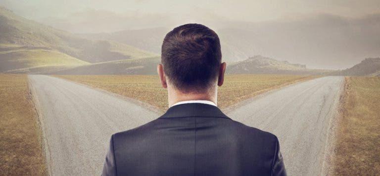 Las decisiones que te pueden ayudar a alcanzar el éxito