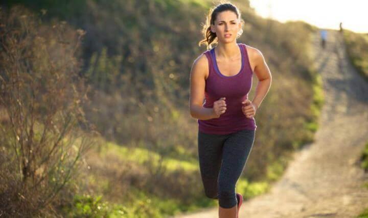 Bajar el ritmo puede mejorar tu entrenamiento de running