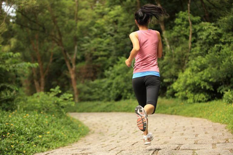 7 trucos para runners para mejorar su entrenamiento