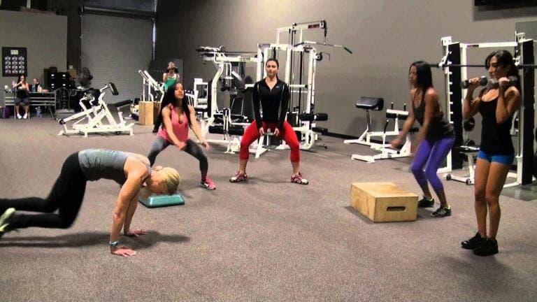Rutinas para entrenar cuando no tienes poco tiempo