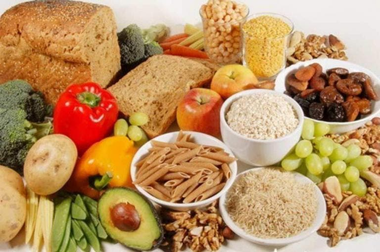Top 10 de alimentos altos en fibra soluble