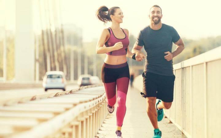 Beneficios físicos y mentales del running